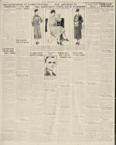 Chester Times, February 27, 1933, p. 18