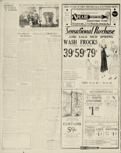 Chester Times, February 27, 1933, Page 20