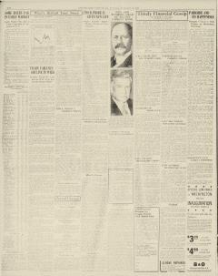 Chester Times, February 28, 1933, Page 4