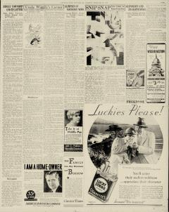 Chester Times, February 28, 1933, Page 5