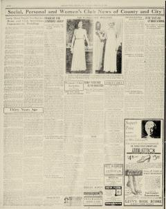 Chester Times, February 28, 1933, Page 16