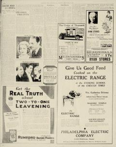 Chester Times, February 28, 1933, Page 20
