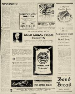 Chester Times, February 28, 1933, Page 11