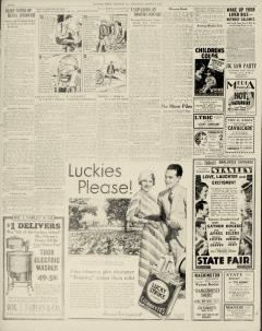 Chester Times, March 02, 1933, Page 4