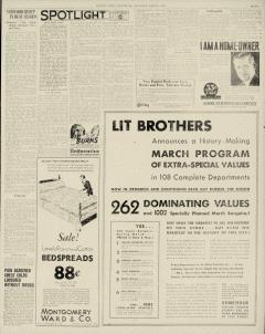 Chester Times, March 02, 1933, Page 7