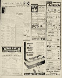 Chester Times, March 02, 1933, Page 10