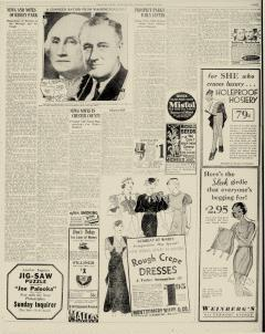 Chester Times, March 03, 1933, Page 6