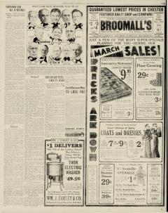 Chester Times, March 03, 1933, Page 10