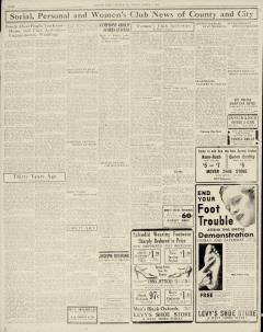 Chester Times, March 03, 1933, Page 16