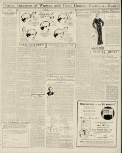 Chester Times, March 03, 1933, Page 18