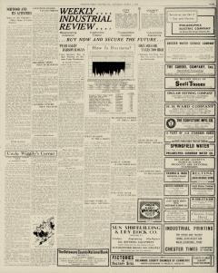 Chester Times, March 04, 1933, Page 5