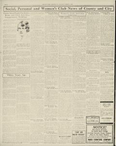 Chester Times, March 04, 1933, Page 8