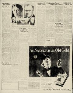 Chester Times, March 04, 1933, p. 16