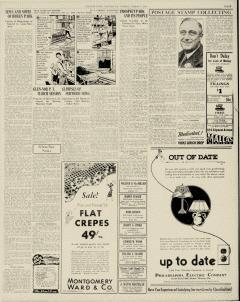 Chester Times, March 07, 1933, Page 3