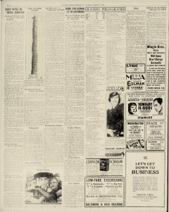 Chester Times, March 07, 1933, Page 4