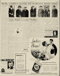 Chester Times, March 07, 1933, p. 5