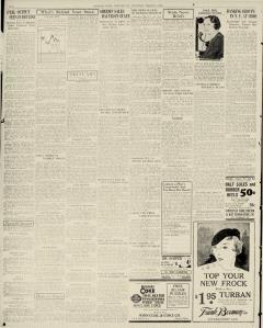 Chester Times, March 09, 1933, Page 4