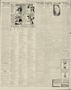Chester Times, March 11, 1933, Page 3