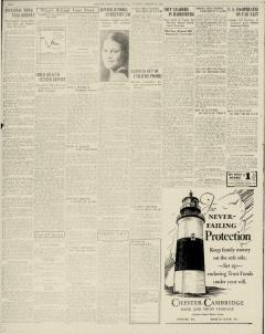 Chester Times, March 14, 1933, Page 2
