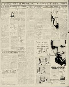 Chester Times, March 14, 1933, Page 11