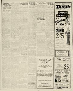 Chester Times, March 14, 1933, Page 16