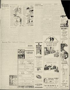 Chester Times, March 17, 1933, p. 16