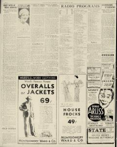 Chester Times, March 20, 1933, Page 8