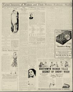 Chester Times, March 20, 1933, Page 18