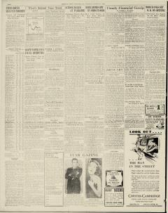 Chester Times, March 21, 1933, Page 4