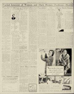 Chester Times, March 21, 1933, Page 18
