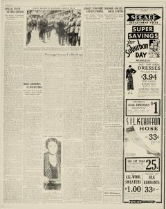 Chester Times, March 21, 1933, Page 16