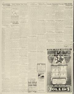 Chester Times, March 22, 1933, Page 2
