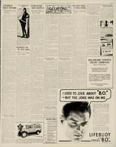 Chester Times, March 22, 1933, Page 5