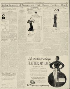 Chester Times, March 22, 1933, Page 9