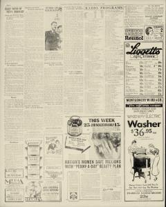 Chester Times, March 23, 1933, Page 4