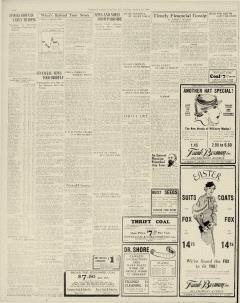 Chester Times, March 24, 1933, Page 4