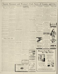 Chester Times, March 24, 1933, Page 16