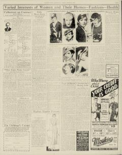 Chester Times, March 24, 1933, Page 18