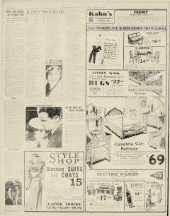 Chester Times, March 24, 1933, Page 14