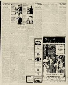 Chester Times, March 25, 1933, Page 6