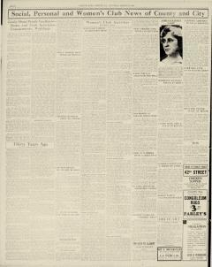 Chester Times, March 25, 1933, Page 16