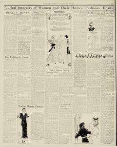 Chester Times, March 25, 1933, Page 18