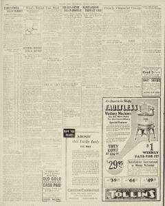 Chester Times, March 27, 1933, Page 2