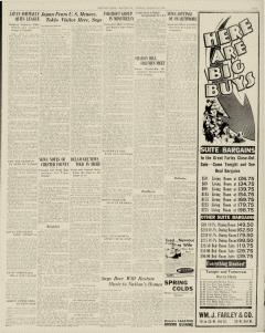 Chester Times, March 27, 1933, Page 10