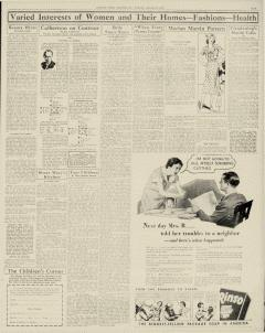 Chester Times, March 27, 1933, Page 18