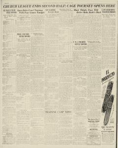 Chester Times, March 27, 1933, Page 24