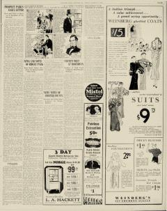 Chester Times, March 31, 1933, Page 3