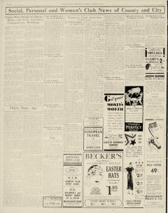 Chester Times, March 31, 1933, Page 8