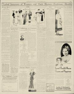 Chester Times, March 31, 1933, Page 9