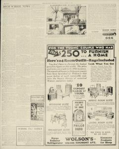 Chester Times, March 31, 1933, Page 18